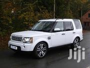 Land Rover Discovery II 2013 White | Cars for sale in Nairobi, Nairobi Central
