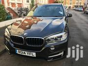 BMW X5 2014 Black | Cars for sale in Nairobi, Nairobi Central