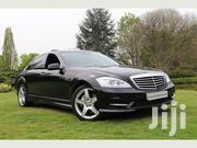 Mercedes-Benz S Class 2013 Black | Cars for sale in Nairobi, Nairobi Central