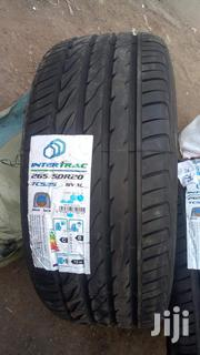 265/50r20 Intertrac Tyres Is Made In China | Vehicle Parts & Accessories for sale in Nairobi, Nairobi Central
