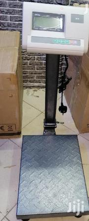 Electric Platform Bench Weighing Scales | Store Equipment for sale in Nairobi, Nairobi Central
