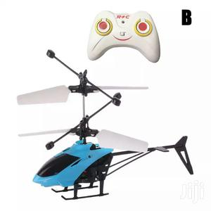 Infraed Induction Helicopter Aircraft Flashing Light Toys For Kids