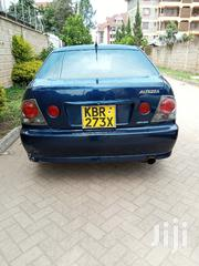 Toyota Altezza 2009 Blue | Cars for sale in Kajiado, Ongata Rongai