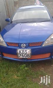Nissan Wingroad 2005 Blue | Cars for sale in Nairobi, Umoja II
