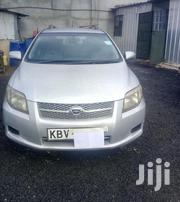Toyota Fielder 2007 Silver | Cars for sale in Kiambu, Membley Estate