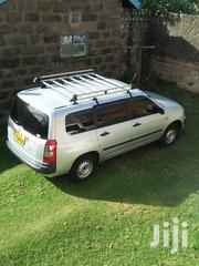 Toyota Succeed 2012 Silver | Cars for sale in Kericho, Ainamoi