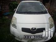 Toyota Vitz 2006 White | Cars for sale in Kiambu, Ikinu