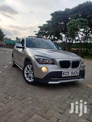 BMW X1 2012 Gold | Cars for sale in Nairobi, Parklands/Highridge