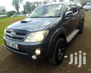 Toyota Hilux 2007 Blue | Cars for sale in Nairobi, Nairobi Central