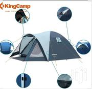 Offer! King Camp Holiday 4 Camping Tent | Camping Gear for sale in Nairobi, Karen