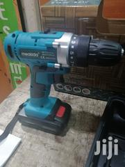 Meakida Cordless Drill | Electrical Tools for sale in Nairobi, Nairobi Central