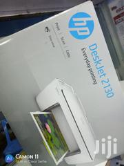 Hp Deskjet 2130 Printer | Printers & Scanners for sale in Nairobi, Nairobi Central