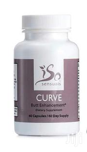 Isosensual Curves Pills for Hips N Butt | Vitamins & Supplements for sale in Nairobi, Nairobi Central