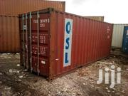 Shipping Containers   Manufacturing Equipment for sale in Nairobi, Imara Daima
