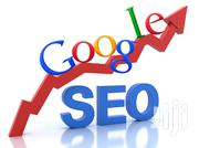Website Seo Marketing Rank Number One | Computer & IT Services for sale in Nairobi, Parklands/Highridge