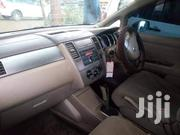 Nissan Tiida 2007 1.6 Visia Gold | Cars for sale in Nairobi, Embakasi