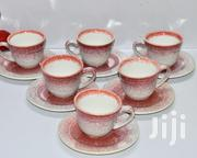 12pcs Ceramic Cups +Saucer | Kitchen & Dining for sale in Nairobi, Nairobi Central