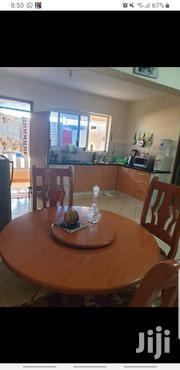 Dining Table and Four Seats | Furniture for sale in Mombasa, Bamburi