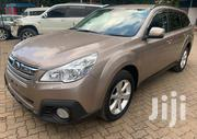 Subaru Outback 2012 Brown | Cars for sale in Nairobi, Nairobi Central