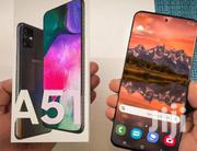 New Samsung Galaxy A51 128 GB | Mobile Phones for sale in Nairobi, Airbase