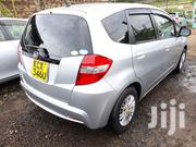 New Honda Fit 2012 Silver | Cars for sale in Kirinyaga, Kerugoya