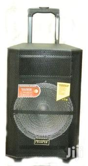 T-12 Portable Proffesional Speaker | Audio & Music Equipment for sale in Nairobi, Nairobi South