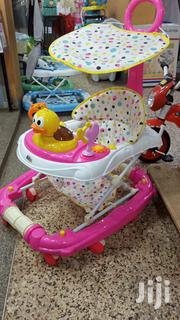 Baby Walker With A Shade And Musical Effects | Children's Gear & Safety for sale in Nairobi, Nairobi Central