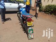 TVS STAR 100CC VLEAN AND POWERFUL | Motorcycles & Scooters for sale in Uasin Gishu, Kapsoya