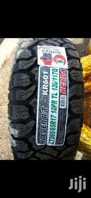 Tyre Size 265/65r17 Kenda Tyres | Vehicle Parts & Accessories for sale in Nairobi, Nairobi Central