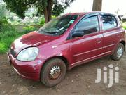 Toyota Vitz 2002 Red | Cars for sale in Kiambu, Ndumberi