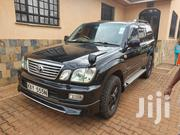 Toyota Land Cruiser 2007 Black | Cars for sale in Nairobi, Parklands/Highridge