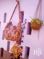 African Hobo Bag With Inside iPad Sleeve | Bags for sale in Nairobi, Nairobi Central