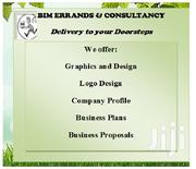 Graphics Design And Logo Design | Computer & IT Services for sale in Nairobi, Nairobi Central