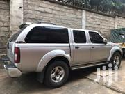 Nissan Navara 2005 Silver | Cars for sale in Nairobi, Umoja II