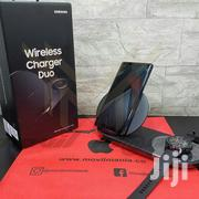SAMSUNG Wireless Charger Duo * | Accessories for Mobile Phones & Tablets for sale in Mombasa, Tudor