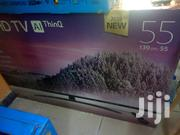 LG Smart 4k Uhd Tv 55inchs | TV & DVD Equipment for sale in Nairobi, Nairobi Central