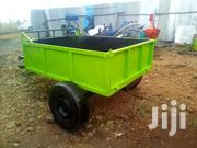 Trailer For Walking Tractor . Interchager I Long Mombasa Road | Heavy Equipments for sale in Machakos, Athi River
