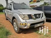 Nissan Navara 2005 Silver | Cars for sale in Nairobi, Nairobi Central