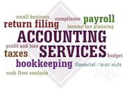 Professional Accounting & Tax Consultancy For Smes & Individuals | Tax & Financial Services for sale in Nairobi, Kilimani