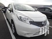 Nissan Note 2013 White | Cars for sale in Nairobi, Karura