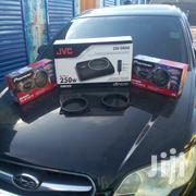 Jvc Compact Powered Subwoofer Plus Pioneer Door Speakers | Vehicle Parts & Accessories for sale in Nairobi, Nairobi Central