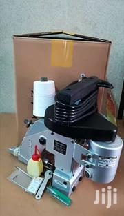 Portable Bag Closer Sewing Machine   Manufacturing Equipment for sale in Nairobi, Nairobi Central