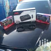 JVC CW-DRA8 Active Under Seat Subwoofer Plus Pioneer Door Speakers | Vehicle Parts & Accessories for sale in Nairobi, Nairobi Central