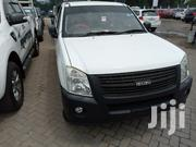 New Isuzu D-MAX 2012 White | Cars for sale in Mombasa, Majengo