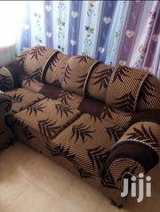 Clean 5 Seater Sofa Set | Furniture for sale in Nairobi, Zimmerman