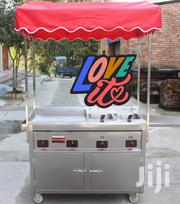 Outdoor Frying Mobile Trailer | Restaurant & Catering Equipment for sale in Mombasa, Majengo