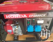 Generator Honda Ep2800cx | Electrical Equipments for sale in Nairobi, Nairobi Central