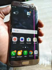 Samsung Galaxy S7 edge 32 GB Gold   Mobile Phones for sale in Nairobi, Nairobi Central