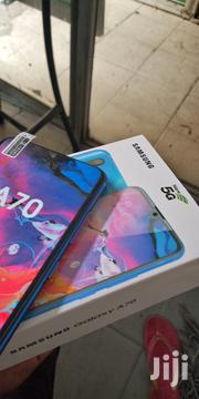 New Samsung Galaxy A70 128 GB | Mobile Phones for sale in Nairobi, Ruai