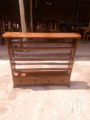 Wooden Shoe Rack | Furniture for sale in Nairobi, Kahawa West